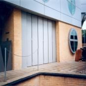 Sonafold Folding Doors