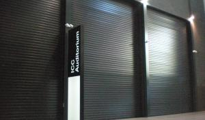 Fireroll Acoustic Roller Shutters Bolton Gate Co